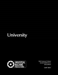 UMP 0003 Cover